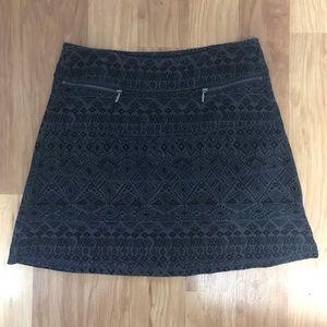 Athleta stretch skirt. Size Medium.